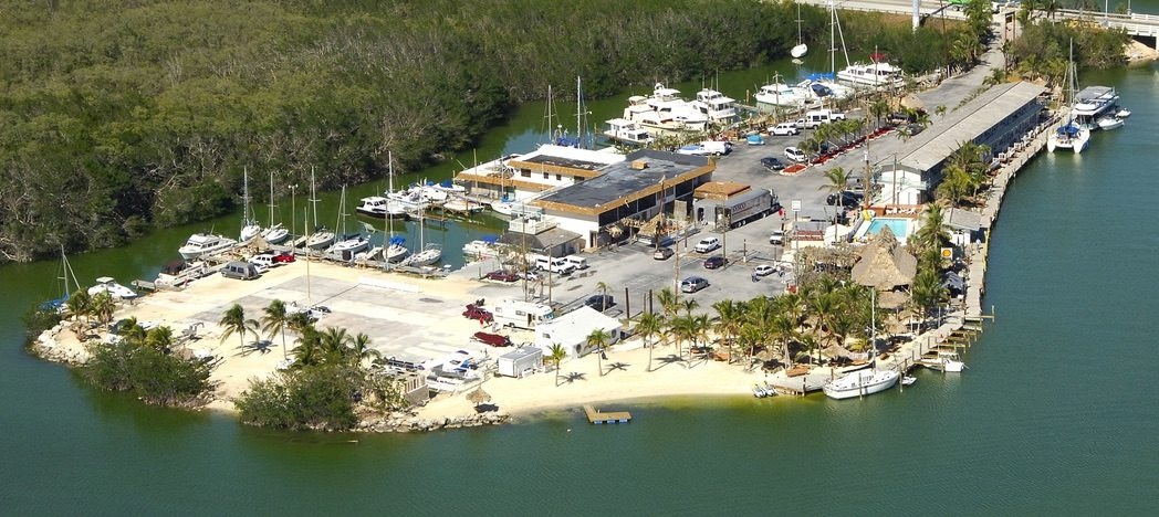 Gilberts Resort and Marina